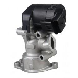 Vanne EGR Pour 307 - 2.0 HDi FAP 16V 136cv
