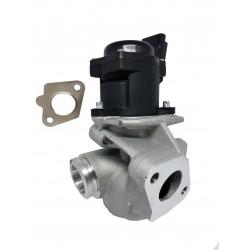Vanne EGR Pour 207 -1.6 HDi (FAP,16V) 90ou 110cv