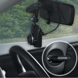 Caméra / dashcam (avant et recul) pour voiture