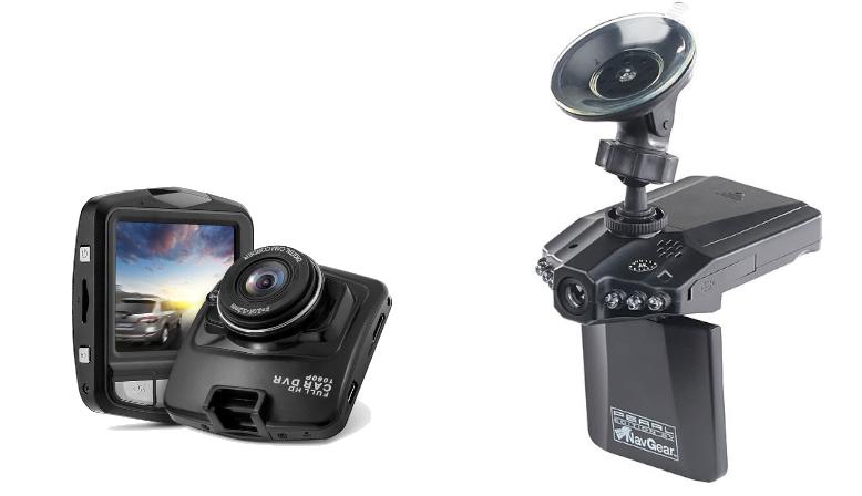Onboard cameras